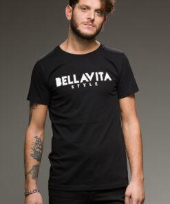 T-shirt_uomo_LOGO_BLACK